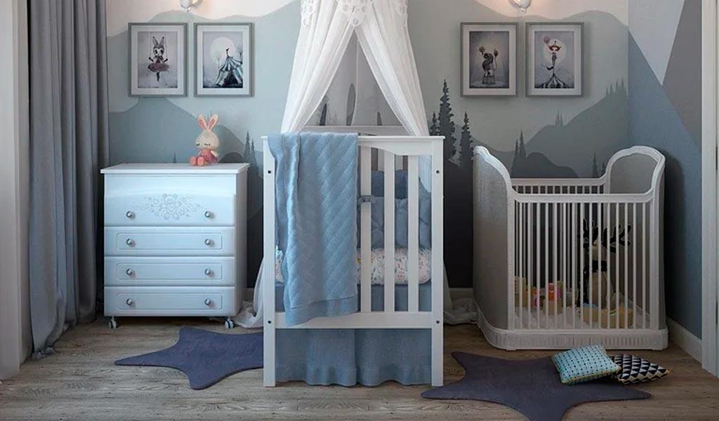 Temperatura Y Ambiente De La Habitación Del Bebé Cuál Es La Mejor Pequeflix